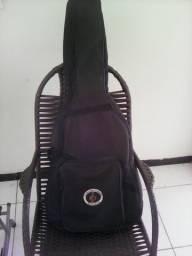 Bag para violao Sonata usado mais todo Ok