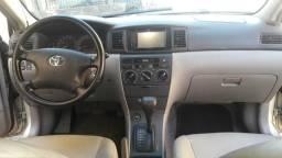 Corolla filé .telefone 79998236213 - 2004