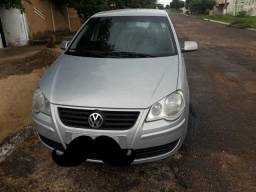 Polo 1.6 Hatch Confortline Completo FLEX - 2007