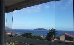 PS37 Apartamento excelente em frente a praia de Piratininga
