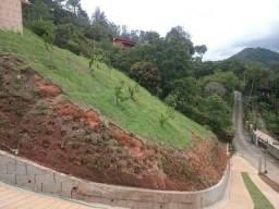 Últimos terrenos no melhor condomínio de Itaipava