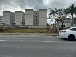 Terreno para alugar em Vila nova, Joinville cod:L88633