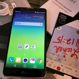Smartphone Lg Stylo 2, 16gb, 5.7p, 13mp, Android 7.0, K540f