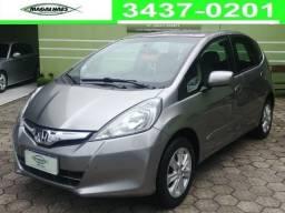Honda Fit Lx 1.4 Automático / 2014 - 2014