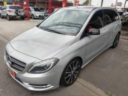 Mercedes benz b200 1.6 turbo sport - 2013