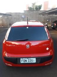 Fiat punto 2013 FINANCIO - 2013