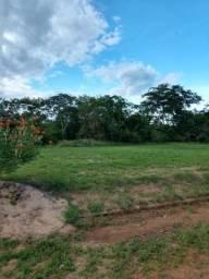 Rancho terreno em Paulicéia/SP
