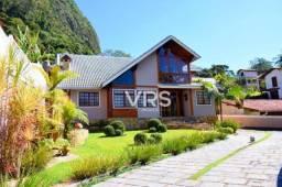 Incrível casa estilo chalé no condomíno da cbf - granja comary - r$ 3.000.000,00