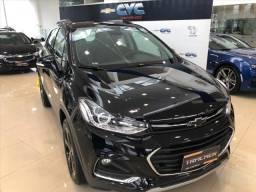 CHEVROLET TRACKER 1.4 16V TURBO FLEX MIDNIGHT AUTOMÁTICO - 2019