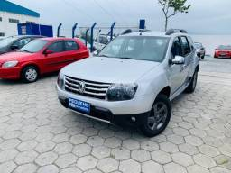 Renault duster 2014/2014 2.0 dynamique 4x4 16v flex 4p manual - 2014