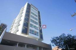 Apartamento com 2 dormitórios à venda, 68 m² por r$ 408.000,00 - jardim botânico - porto a
