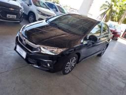Honda City Lx 1.5 - 2019