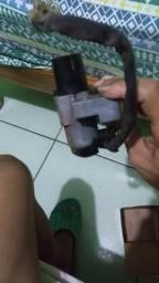 Ignição CB 250 twister