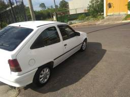 Vendo Kadett 97 Branco - 1997
