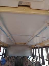 Microônibus - 2002