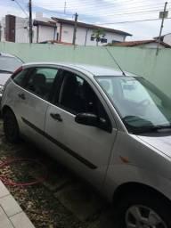 Focus 2001 em Itanhaem - 2001