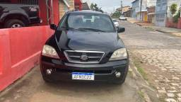 Kia Sorento 4x4 2.5 Diesel EX 2006/2006 - 2006