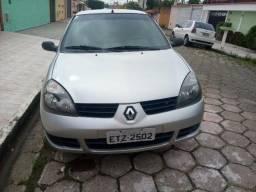 Renault Clio 2010/11 - 2 Portas - Completo - Conservação Exemplar - 2011