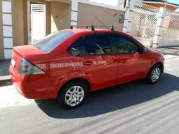 Fiesta Sedan Rocan 1.6 completo - 2014