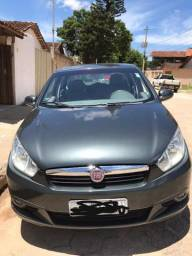 Vende-se GRAND SIENA 13/14 1.6 ESSENCE ÚNICO DONO - 2014