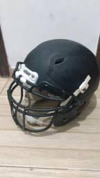 Helmut Futebol americano
