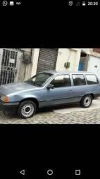 Ipanema ano 91 - 1991