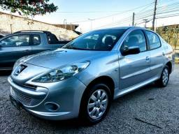 Peugeot 207 Passion XRS 1.4 Flex 2012 TOP (Troco e Financio) - 2012