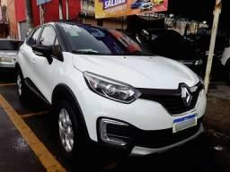 Vendo Captur 1.6 Renault - 2018