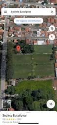 Alugo área com 5 Campos de Futebol, 3 Barracões! Oportunidade
