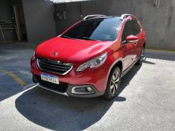 Vendo Peugeot 2008 Griffe lindo - 2017