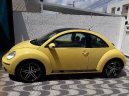 New Beetle 2.0 Mi em perfeito estado de conservação.(Oportunidade Imperdivel) - 2008