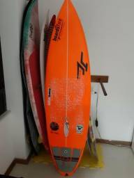 "Prancha Jonh Carper - JC Hawaii (6'0"" 27,5L)"
