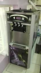 Vendo - Máquina de Açaí e Sorvete