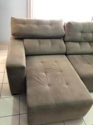 Vd Sofá grande super confortável