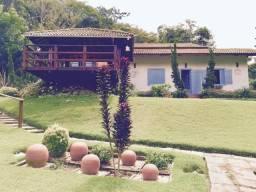 Sitio em Guaramiranga, 3ha com linda casa de veraneio