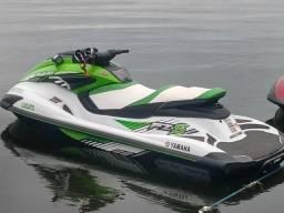 Jet Yamaha FZS SVHO 2016 - 2016