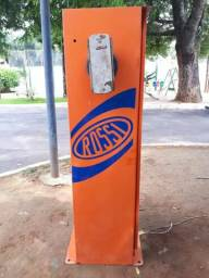Cancela Automática Rossi Reta 4mts