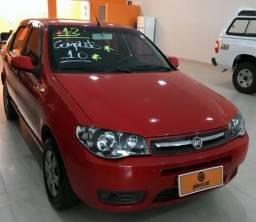 Fiat Palio Completo - 2012