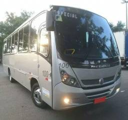 Micro neobus thuder pluss executivo 115,000