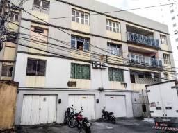AP1335 Edifício João Simões de Menezes, apartamento com 6 quartos, 2 vagas, próximo praia