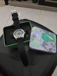 c208edf9a98 Relógios da touch versão Velozes e Furiosos Vin Diesel