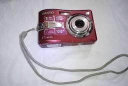 Câmera Sanyo