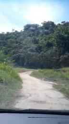 Terreno Santa Dalila - Magé