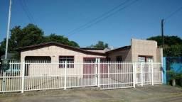 Casa de residencial à venda de 4 dormitórios. terreno 12x30. bairro bela vista. alvorada/r