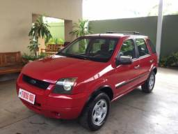 Ford ecosport 2004 1.6 xl 8v gasolina 4p manual - 2004