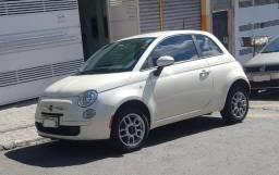 Fiat 500 Cult 1.4 8v 2013 Flex 2p. Automatizado Muito Conservado
