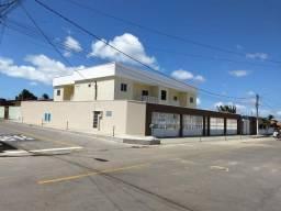 Alugo ótimos Apartamentos novos no bairro Parque Soledade Caucaia 1ª locação