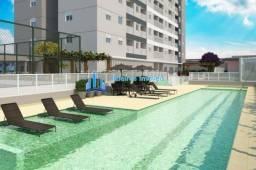 Apartamento Isla Lagoinha - Apartamento em Lançamentos no bairro Parque Residenc...