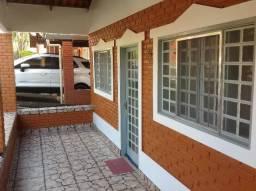 Chalé novo 3 quartos,bem localizado,lote com área de preservação,vale a pena conferir