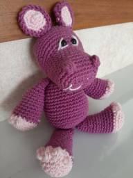 Peppa Princesa mide 28 cm | Tejidos a crochet, Peppa pig princesa ... | 256x192
